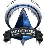 Midwinter Gaming Convention Logo